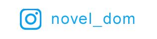 novel公式twitter
